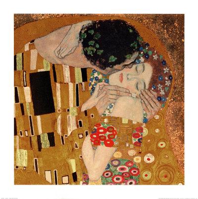 by: Gustav Klimt